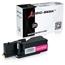 Logic-Seek  Toner kompatibel zu Dell C1660 4J0X7 593-11128 HC Magenta