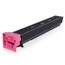 Logic-Seek  Toner kompatibel zu Konica Bizhub TN-613M A0TM350 HC Magenta