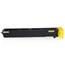 Logic-Seek  Toner kompatibel zu Konica Bizhub TN-613Y A0TM250 HC Yellow