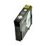 Logic-Seek  Tintenpatrone kompatibel zu Epson Stylus R2000 T1591 C13T15914010 XL Photo Schwarz