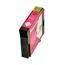 Logic-Seek  Tintenpatrone kompatibel zu Epson Stylus R2000 T1593 C13T15934010 XL Magenta
