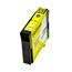 Logic-Seek  Tintenpatrone kompatibel zu Epson Stylus R2000 T1594 C13T15944010 XL Yellow