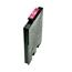 Logic-Seek  Tintenpatrone kompatibel zu Ricoh GC-31M 405690 XL Magenta