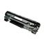 Logic-Seek  Toner kompatibel zu Canon Cartridge 712 1870B002 UHC Schwarz