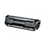 Logic-Seek 3 Toner kompatibel zu Canon Cartridge 703 7616A005 HC Schwarz