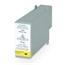 Logic-Seek  Tintenpatrone kompatibel zu Canon PFI-101GY 0892B001 XL Grau