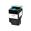 Logic-Seek 5 Toner kompatibel zu Lexmark C540 HC