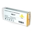 Logic-Seek  Tintenpatrone kompatibel zu HP 83 C4943A XL Yellow
