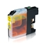 Logic-Seek 10 Tintenpatronen kompatibel zu Brother LC-121 LC-123 XL