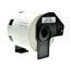 Logic-Seek 15x Etiketten kompatibel zu Brother DK-11209, 29mm x 62mm