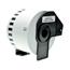Logic-Seek 20x Etiketten kompatibel zu Brother DK-N55224, 54mm x 30.48m