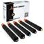 Logic-Seek 5 Toner kompatibel zu Canon C-EXV29 HC