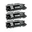 Logic-Seek 3 Toner kompatibel zu Canon FX-6 1559A003 HC Schwarz
