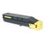 Logic-Seek  Toner kompatibel zu Kyocera TK-8305Y 1T02LKANL0 HC Yellow