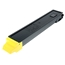 Logic-Seek  Toner kompatibel zu Kyocera TK-8315Y 1T02MVANL0 HC Yellow