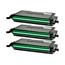 Logic-Seek 3 Toner kompatibel zu Dell 2145 R717J 593-10368 HC Schwarz