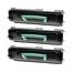Logic-Seek 3 Toner kompatibel zu Dell 2330 DM253 593-10334 HC Schwarz