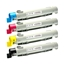 Logic-Seek 4 Toner kompatibel zu Dell 5110 HC