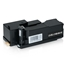 Logic-Seek 3 Toner kompatibel zu Dell C1660 7C6F7 593-11130 HC Schwarz