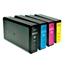 Logic-Seek  Toner kompatibel zu OKI ES5430 44469741 HC Magenta