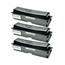 Logic-Seek 3 Toner kompatibel zu Epson M2300 M2400 XXL 0582 C13S050582 HC Schwarz