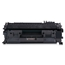 Logic-Seek 2 Toner kompatibel zu HP 80A CF280A HC Schwarz