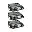 Logic-Seek 3 Toner kompatibel zu HP 42A Q5942A HC Schwarz