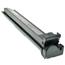 Logic-Seek 2 Toner kompatibel zu Konica Bizhub TN-210K 8938-509 HC Schwarz