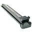 Logic-Seek 3 Toner kompatibel zu Konica Bizhub TN-210K 8938-509 HC Schwarz
