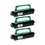 Logic-Seek 3 Toner kompatibel zu Konica PagePro 1200W 1710399002 4152-303 HC Schwarz