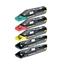 Logic-Seek 5 Toner kompatibel zu Kyocera TK-865 HC