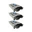 Logic-Seek 3 Toner kompatibel zu Kyocera TK-710 1T02G10EU0 HC Schwarz