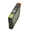 Logic-Seek  Tintenpatrone kompatibel zu Epson Stylus WF3620 T2791 C13T27914010 XL Schwarz