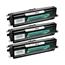 Logic-Seek 3 Toner kompatibel zu Lexmark E350 E352H21E HC Schwarz