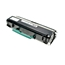 Logic-Seek 2 Toner kompatibel zu Lexmark E460 E460X21E HC Schwarz