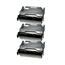 Logic-Seek 3 Toner kompatibel zu Lexmark Optra T650 T650A21E HC Schwarz