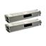 Logic-Seek 2 Toner kompatibel zu OKI C9000 41515212 HC Schwarz