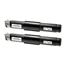 Logic-Seek 2 Toner kompatibel zu OKI Okipage 10EX 40433203 HC Schwarz