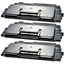 Logic-Seek 3 Toner kompatibel zu Samsung ML-3560 ML-3560D6/ELS HC Schwarz