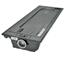 Logic-Seek 2 Toner kompatibel zu Utax CD 1016 611610010 HC Schwarz
