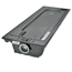 Logic-Seek 3 Toner kompatibel zu Utax CD 1016 611610010 HC Schwarz