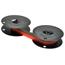 Logic-Seek Farbband kompatibel zu Canon Gruppe 51 67497 Schwarz/Rot