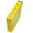 Logic-Seek  Tintenpatrone kompatibel zu Epson Stylus WF3620 T2704 C13T27044010 XL Yellow