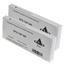 Logic-Seek 2 Tintenpatronen kompatibel zu Epson Pro 9000 T407 C13T407011 XL Schwarz