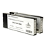 Logic-Seek 2 Tintenpatronen kompatibel zu Epson Pro 4000 7600 T5447 C13T544700 XL Photo Schwarz