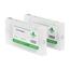 Logic-Seek 2 Tintenpatronen kompatibel zu Epson Pro 4900 T653B C13T653B00 XL Grün