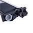 Logic-Seek  Toner kompatibel zu Brother TN-2320 HC Schwarz