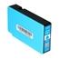 Logic-Seek  Tintenpatrone kompatibel zu Canon PGI-2500XLC 9265B001 XL Cyan