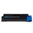 Logic-Seek  Toner kompatibel zu Kyocera TK-5135C 1T02PACNL0 HC Cyan