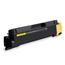 Logic-Seek  Toner kompatibel zu Kyocera TK-5135Y 1T02PAANL0 HC Yellow